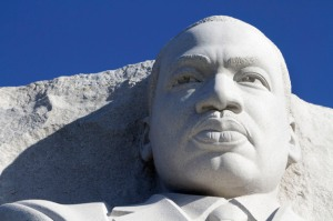 Jacqueline Martin/AP http://www.npr.org/blogs/thetwo-way/2011/08/22/139845832/martin-luther-king-memorial-opens-to-the-public